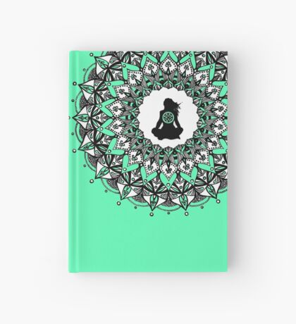 Yogi  Hardcover Journal