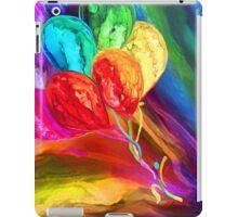 Rainbow Chaser iPad Case/Skin