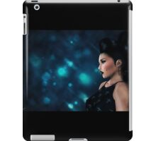 Defeated iPad Case/Skin