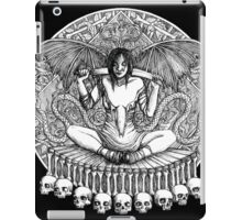 Death Angel iPad Case/Skin