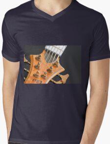 Morphed Ltd Mens V-Neck T-Shirt