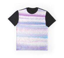 Lilac watercolor fantasy Graphic T-Shirt