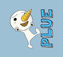 Plue Fairy tail Unisex T-Shirt