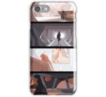 FINALIZER iPhone Case/Skin