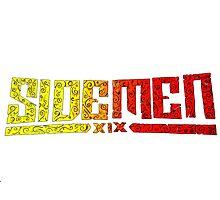SDMN #Sidemen Photographic Print
