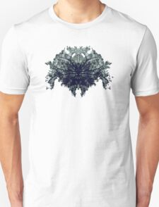 Abstract symetry pattern Unisex T-Shirt