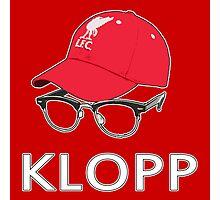 Jurgen Klopp - LFC - Liverpool Photographic Print