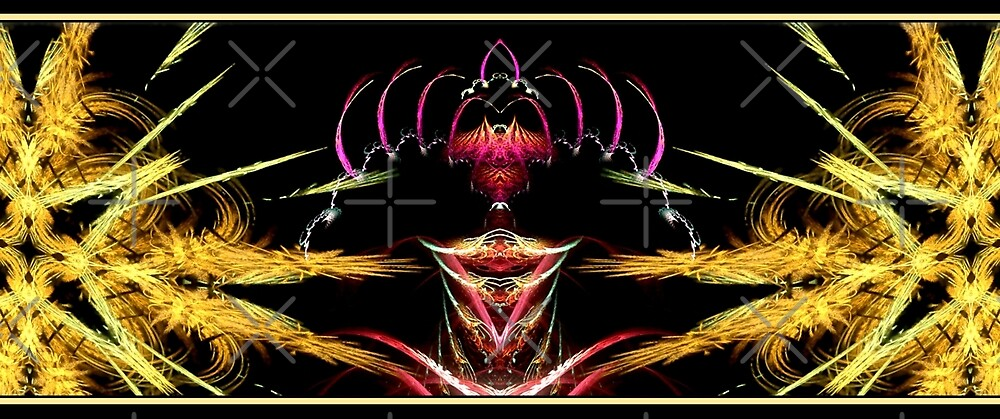 budhalia by webgrrl