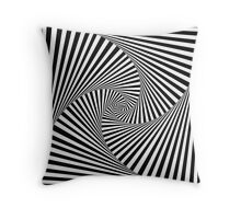 Twista Throw Pillow