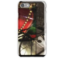Sleigh Bells  iPhone Case/Skin