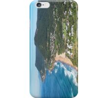 Stanwell Park Panorama iPhone Case/Skin