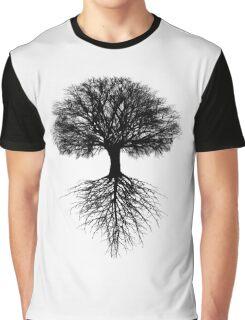 Tree of Life Graphic T-Shirt