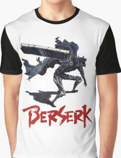 Berserk - Guts Graphic T-Shirt