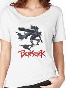 Berserk - Guts Women's Relaxed Fit T-Shirt