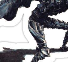 Berserk - Guts Sticker
