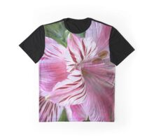 Lily Moods - Pink Graphic T-Shirt