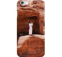 Bedouin Shababa iPhone Case/Skin