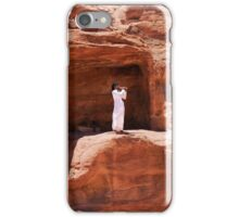 Bedouin Shababa iPhone Case/Skin