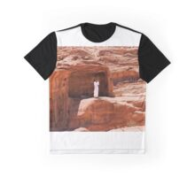 Bedouin Shababa Graphic T-Shirt