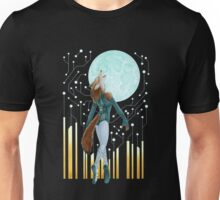 A Song in Binary Unisex T-Shirt