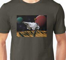 Other World Fantasy Unisex T-Shirt