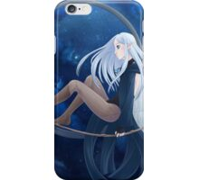 Moonflower iPhone Case/Skin