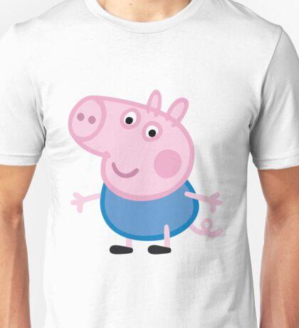 George Unisex T-Shirt
