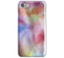 Peach Juice iPhone Case/Skin