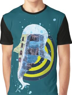 terra incognita Graphic T-Shirt