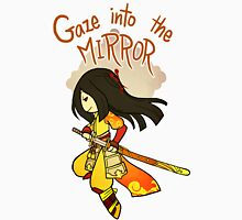 Smite - Gaze into the Mirror (Chibi) Unisex T-Shirt