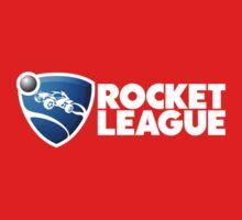 Rocket League One Piece - Short Sleeve