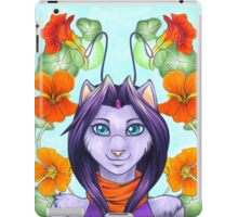 Fey Kitty iPad Case/Skin