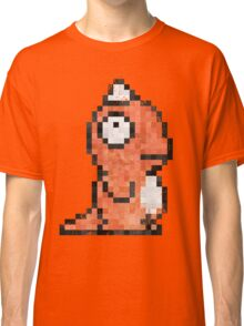 Ufouria Vintage Character 02 Classic T-Shirt