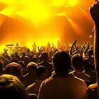 Moloko concert @ Melbourne by webgrrl