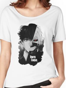 Tokyo Ghoul Women's Relaxed Fit T-Shirt
