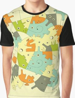 INNER-FORMATIONS (2) Graphic T-Shirt