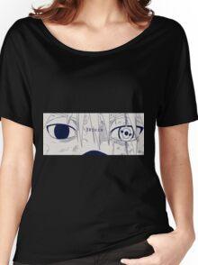 Kakashi's eyes Women's Relaxed Fit T-Shirt