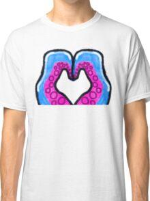 Kraken Love Classic T-Shirt