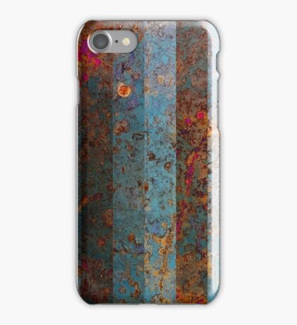 Metal Mania - No.1 iPhone Case/Skin