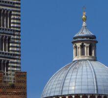 Duomo di Siena Sticker