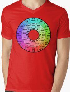 HARMONIC MIXING CAMELOT WHEEL T-Shirt