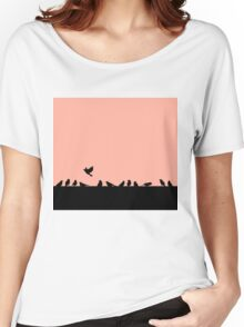 In Flight Women's Relaxed Fit T-Shirt