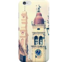 Old Town Spring iPhone Case/Skin