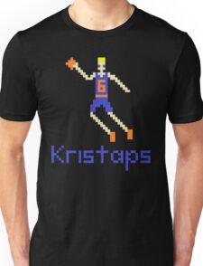 Kristaps Pixel Unisex T-Shirt