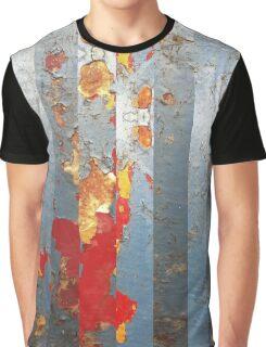 Metal Mania - No.8 Graphic T-Shirt