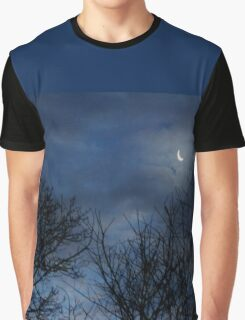 Just Before the Dawn Graphic T-Shirt