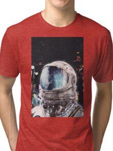 Night Life Tri-blend T-Shirt