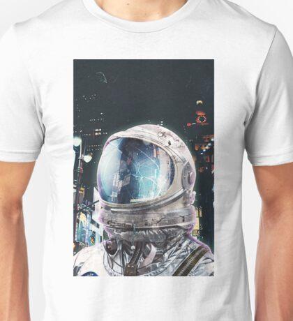 Night Life Unisex T-Shirt