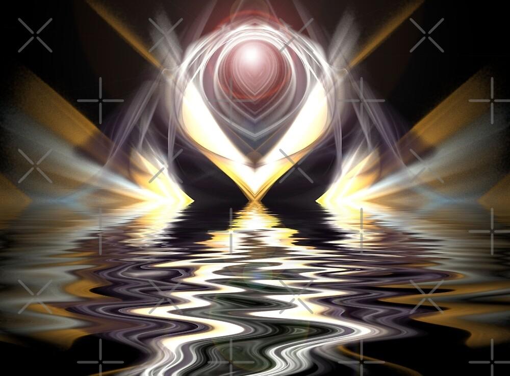 Divine Passage by webgrrl