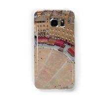 Down Below; Piazza Del Campo Samsung Galaxy Case/Skin